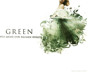 green, tmi, and shadowhunters image