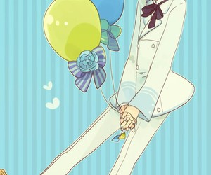 kaito and vocaloid image