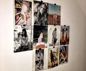 art, books, and girls image