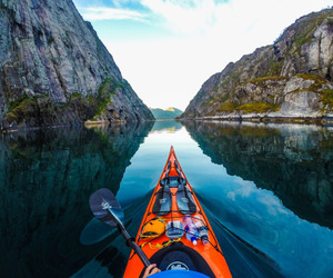 adventure, beautiful, and boat image
