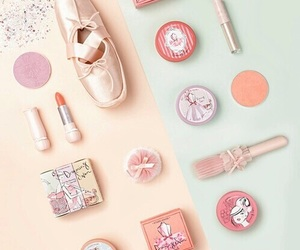 etude house, girl, and pink image