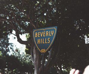 Beverly Hills, celebrities, and la image