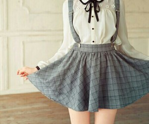 skirt, dress, and clothing image