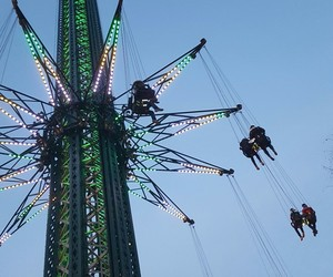 vienna and prater image