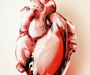 aorta, energy, and heart balloon image