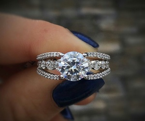 chic, classy, and diamonds image