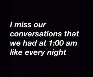 conversations, heart, and missing image