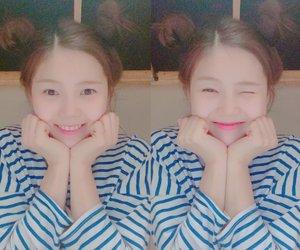hyojung, kpop, and OMG image