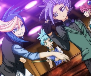anime, yuri, and zuzu image