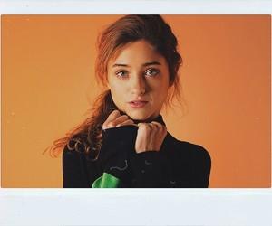 actress, photoshoot, and girl image