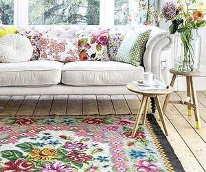 decor and floral image
