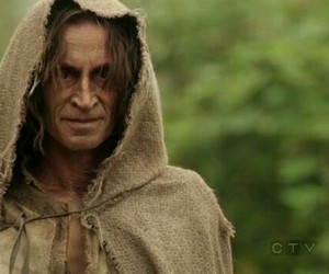 once upon a time, rumple, and the dark one image