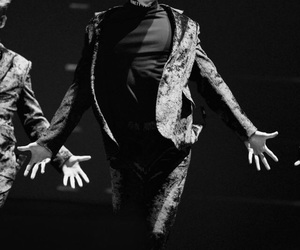 concert, oh sehun, and exo image