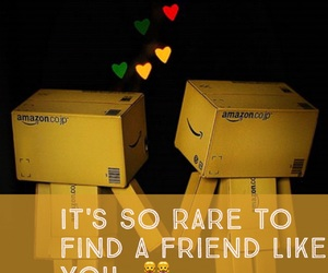 danbo, quote, and rare image