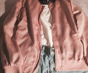 90s, weheartit, and bomber image