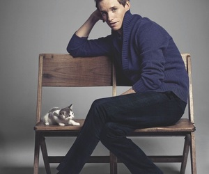 eddie redmayne and Hot image