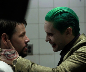 30 seconds to mars, behind the scenes, and jared leto image