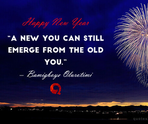 new year, new year quotes, and happy new year 2017 image