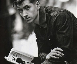alex turner, indie, and arctic monkeys image