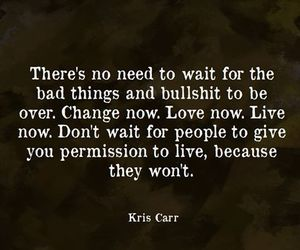 live, love, and krisscarr image