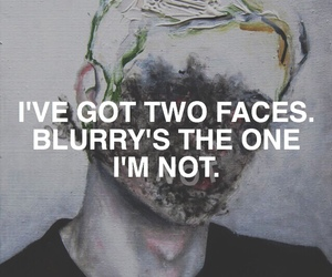 twenty one pilots, Lyrics, and goner image