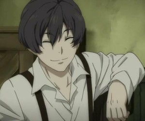 anime, 91 days, and angelo image