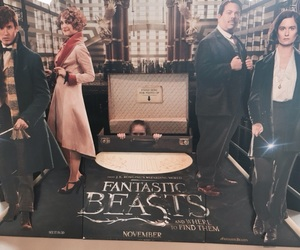 best movie ever, fantastic beast, and mobile image