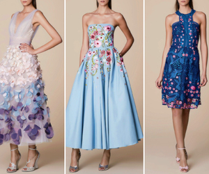 aesthetic, Couture, and dress image