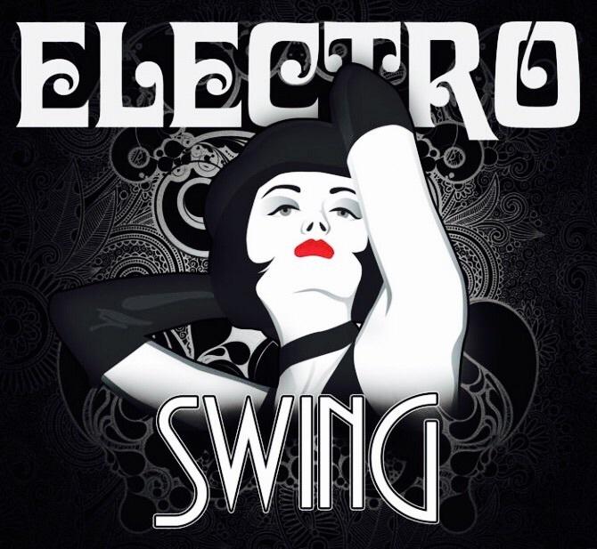 Electro Swing Parov Stelar Uploaded By ᴍɪʀɪ ʟᴀ ᴛᴏᴜʀ