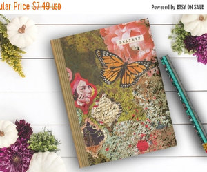 diary, personal diary, and cyber monday image