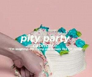 quote, melanie martinez, and pitty party image