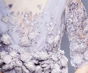 lilac, purple, and theme image
