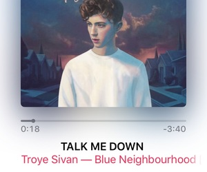 fav, troye sivan, and synthpop image