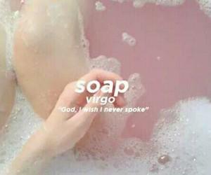 quote, melanie martinez, and soap image