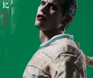 30 seconds to mars, the joker, and jared leto image