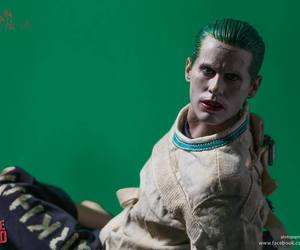 suicide squad, 30 seconds to mars, and the joker image