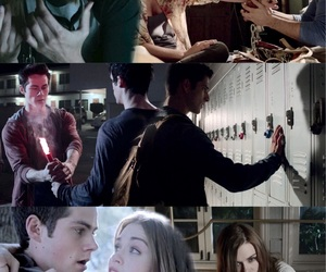 teen wolf, remember, and tyler posey image