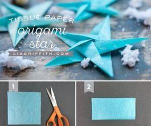 origami image