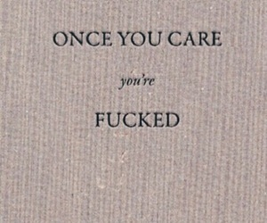 care, feelings, and sad image