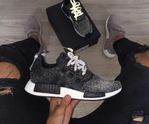 adidas and nmd image