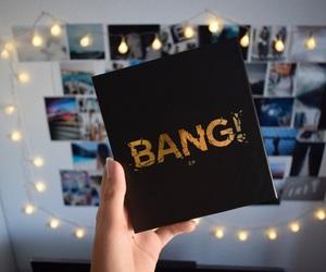 album, apes, and bang image