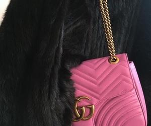 luxury, fashion, and girl image