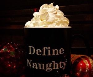 chocolate, christmas, and cocoa image