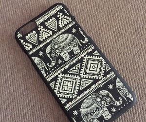 black, case, and cover image