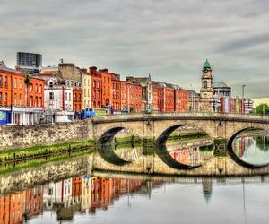dublin, ireland, and traveling image