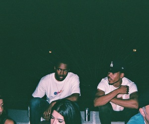 artists, chance, and frank image