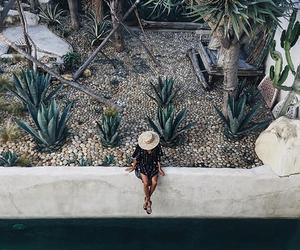 california, fashion, and gorgeous image