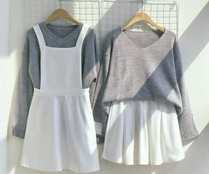 fashion, outfit, and tumblr image