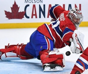 canada, canadians, and hockey image