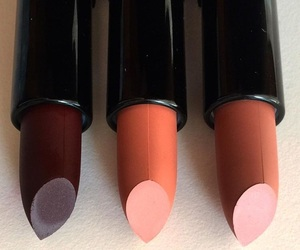 beauty, collection, and Lipsticks image